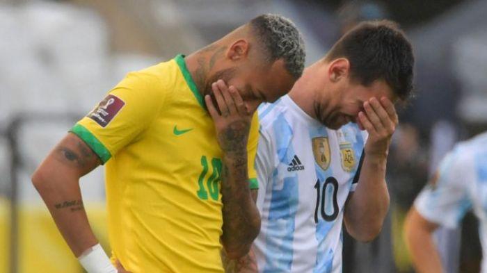 La AFA hizo su descargo ante la FIFA tras la escandalosa suspensión del partido