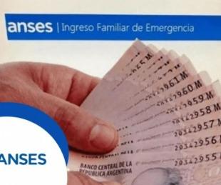 foto: Nación relanza el IFE con aumento para más de 2 millones de personas