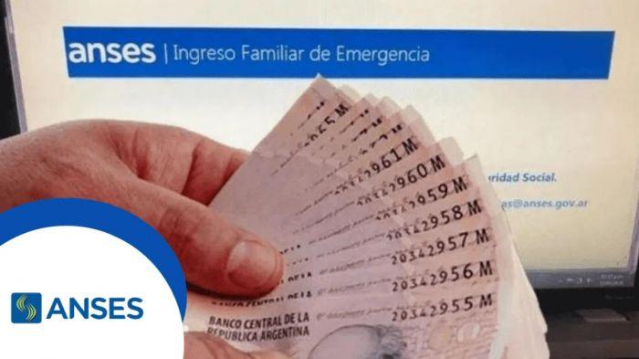 Nación relanza el IFE con aumento para más de 2 millones de personas