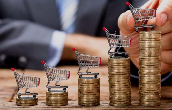 La inflación llegó al 2,5% en agosto y sumó el 51,4 % en el último año