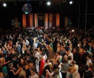 foto: Cena de egresados, recepciones, corsos: ¿Qué pasará en Corrientes?