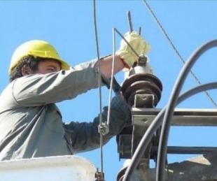 foto: La DPEC realizar谩 trabajos de mejoras en Capital este jueves