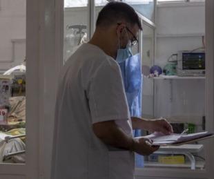 foto: Covid en Argentina: Confirmaron 2.510 nuevos casos y 153 muertos