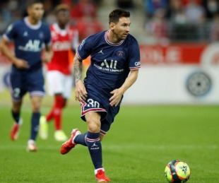 foto: El entrenador del Brujas sorprendió antes de enfrentar al PSG de Messi