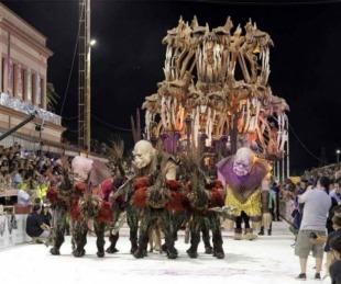 foto: Gualeguaychú confirmó que el 8 de enero comenzarán los carnavales