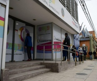 foto: Inicia el cronograma de pago del plus para empleados municipales