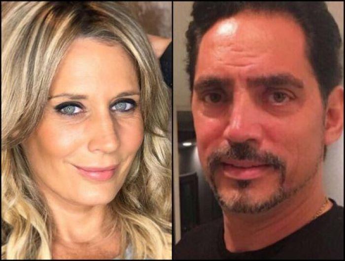 Rocío Marengo explotó contra Eduardo Fort por su falta de apoyo