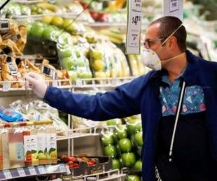 foto: La inflación de agosto fue del 2,5%