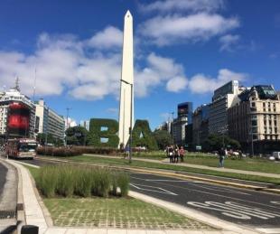 foto: La Ciudad de Buenos Aires presenta su oferta turística en Corrientes