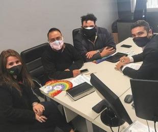 foto: Lanzarán informe sobre situación del mercado de trabajo en Goya