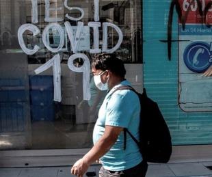 foto: Chile no reportó fallecidos con Covid por primera vez desde la pandemia