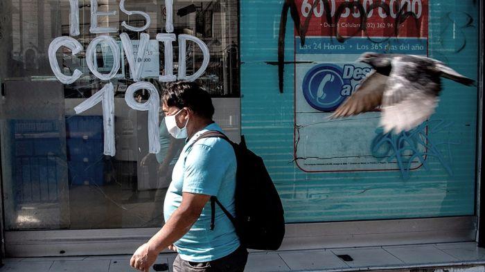 Chile no reportó fallecidos con Covid por primera vez desde la pandemia