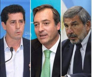 foto: El Presidente se reúne con los ministros que no renunciaron para definir el futuro del Gabinete