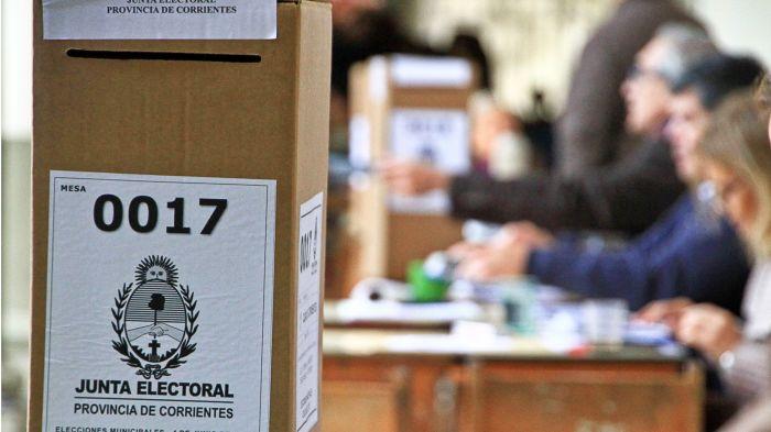 Elecciones municipales: en el cierre de alianzas ECO sumó 29 partidos