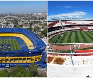 foto: ¿Por qué todavía no volvió el público a las canchas argentinas?