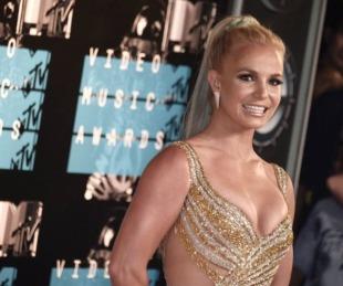 foto: La cantante Britney Spears borró su cuenta de Instagram