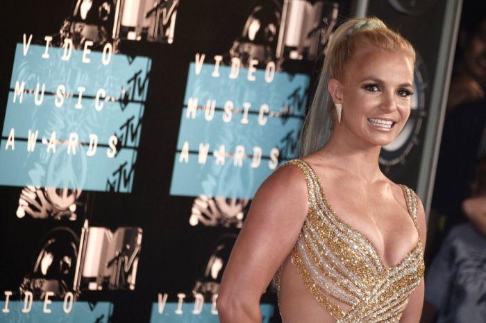 La cantante Britney Spears borró su cuenta de Instagram