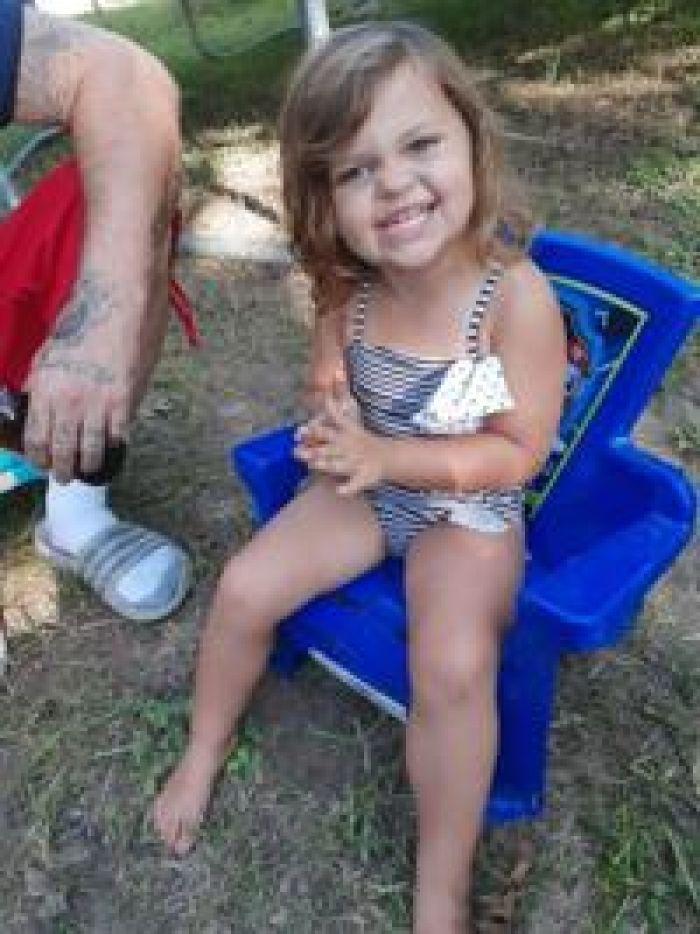 Era antivacunas, se murió su nena de 4 años e hizo un desgarrador mea culpa