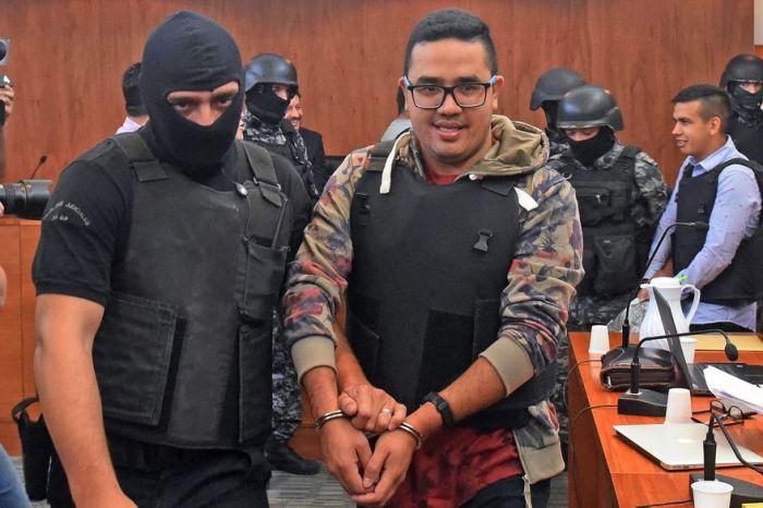 Rosario: Suelten a Los Monos o matamos a todos los fiscales