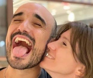 Hoy se casa Abel Pintos y Mora Cabrese en Resistencia
