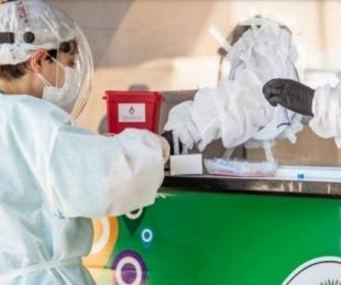 foto: Corrientes: hubo 5 muertos por Covid 19 y 91 contagios nuevos