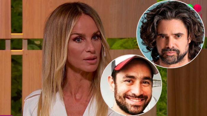 Sabrina Rojas y El Tucu: Lo sabía desde antes dijo Luciano Castro