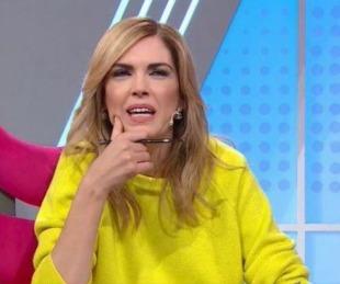 foto: Sospechan que Viviana Canosa hizo su programa pese a tener Covid