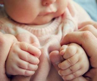 La beba internada con droga en la sangre irá al Hogar Tía Amanada