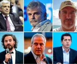 foto: Uno por uno: conocé el nuevo gabinete de Alberto Fernández