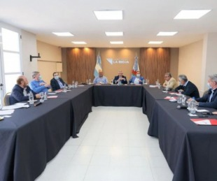 foto: Fernández acordó con gobernadores aplicar medidas económicas