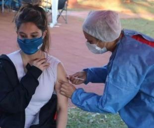 foto: COVID-19: La OMS ya pronosticó cuándo terminaría la pandemia