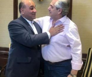 foto: Quién es Juan Manzur, el nuevo jefe de Gabinete designado por Nación
