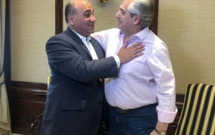 Quién es Juan Manzur, el nuevo jefe de Gabinete designado por Nación