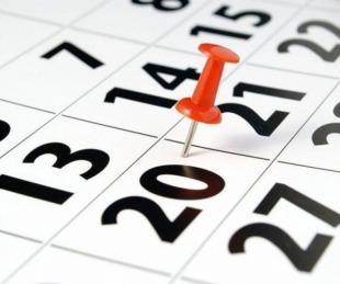 foto: ¿Cuánto falta para el próximo fin de semana largo?