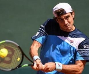 foto: Copa Davis: tras un mal juego de Schwartzman, Pella empató la serie
