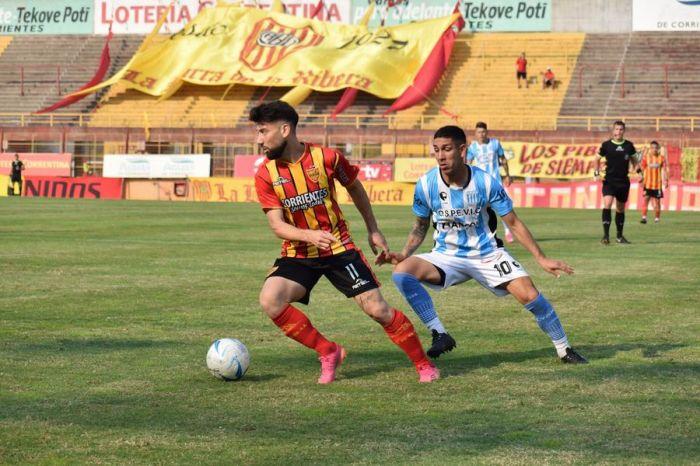 Boca Unidos busca un triunfo en Corrientes ante Juventud Unida