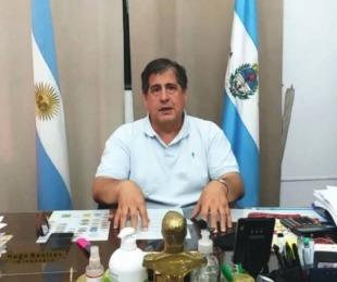 foto: El intendente de Esquina ratificó que buscará su reelección