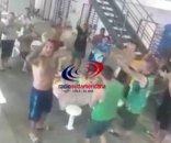 foto: De cumpleaños en el penal: el video que se viralizó en pocos minutos