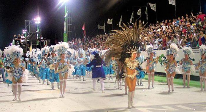 En los próximos días se definirá si se hacen los Carnavales 2022
