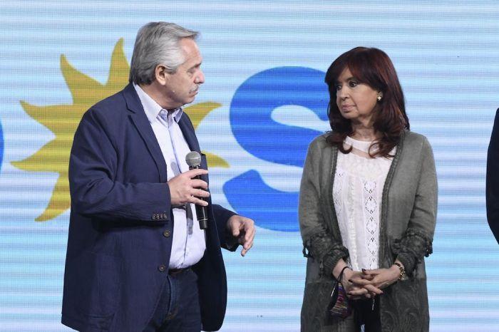 Alberto Fernández escucha pero no actúa, resuelve las cosas mal y tarde