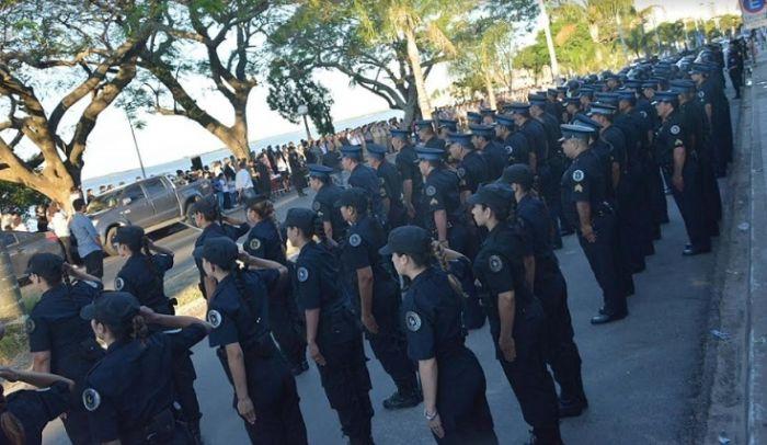 Removieron al Jefe de la Unidad Operativa Federal Corrientes