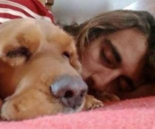 foto: La historia de Franco, el joven que murió por tratar de salvar a un perro