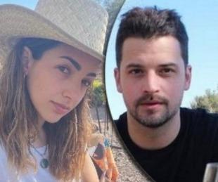foto: Thelma Fardin confirmó su romance con Camilo Vaca Narvaja