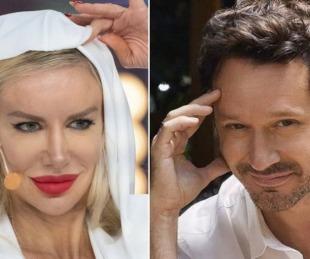 foto: Rumores ¿romance entre Benjamín Vicuña y Luciana Salazar?