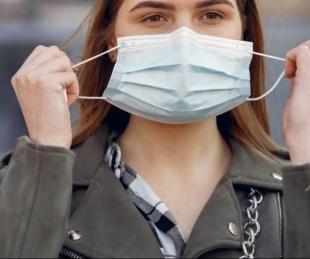 foto: Medidas: ya no será obligatorio el uso del tapabocas al aire libre