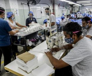 foto: La Nación extendió los plazos para la inscripción al REPRO II