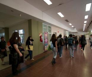 foto: UNNE: prepara la presencialidad de los intercambios estudiantiles
