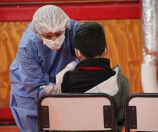 foto: Covid en Argentina: confirmaron 106 muertes y 2.034 contagios