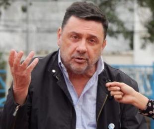 foto: Sananez firmó convenio con Nación por una suma millonaria