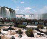 Se podrá visitar Cataratas del Iguazú sin un test de PCR